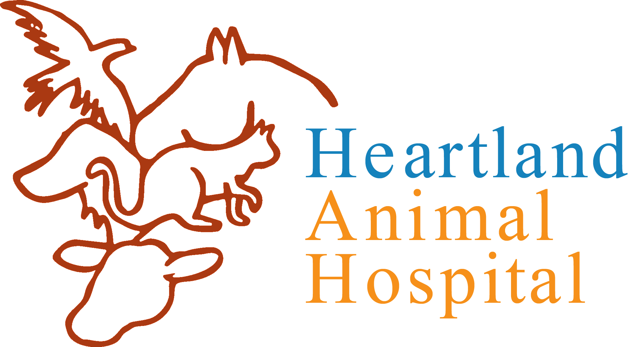Heartland Animal Hospital Dr. Cuddihee